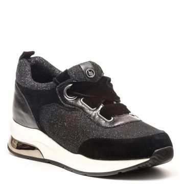 LUREX RUNNING SNEAKERS